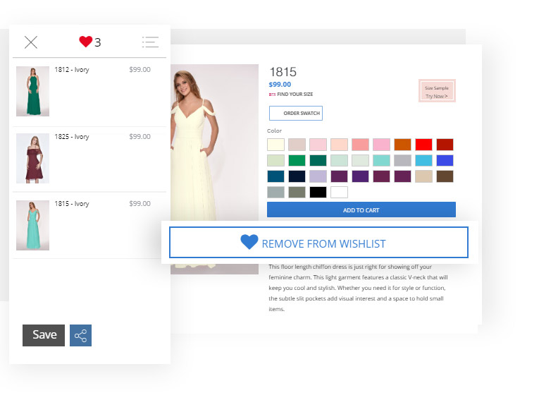 321924a3a2ce4 Wishlist App | Shopify Apps Expert | AAAecommerce