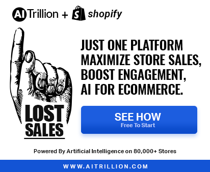 AiTrillion Sales