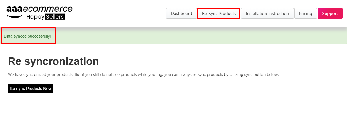 insta-sync-product
