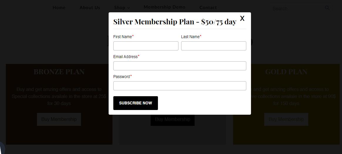 Customer-Membership-2